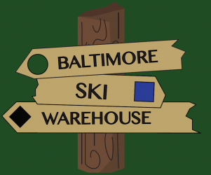 Baltimore Ski Warehouse